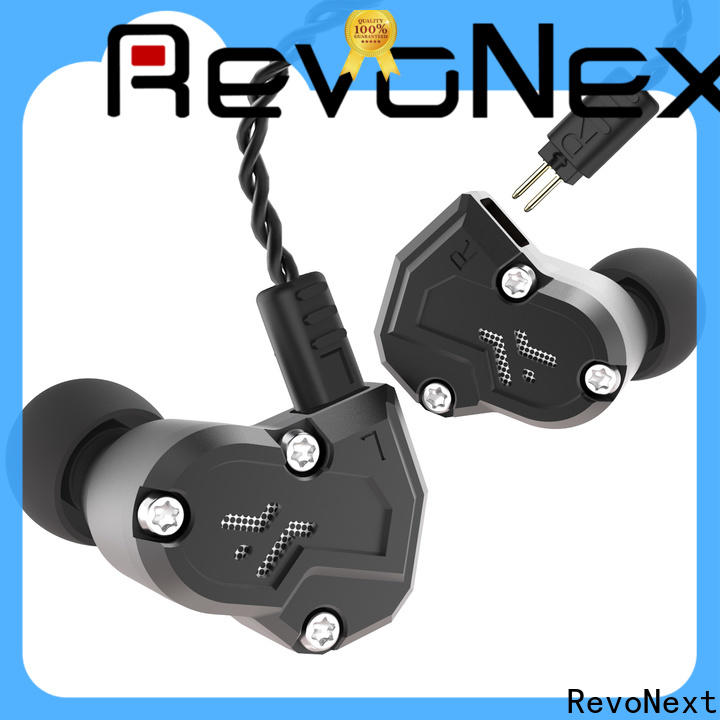RevoNext rx8 good quality earbuds directly sale for music