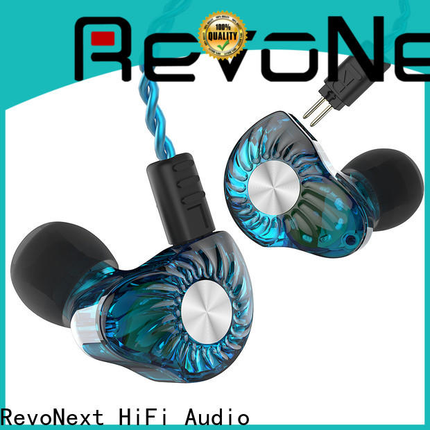 RevoNext dual in ear earbuds suppliers for gym centre