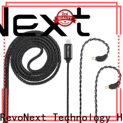 RevoNext low-cost quality headphone cable from China for sale