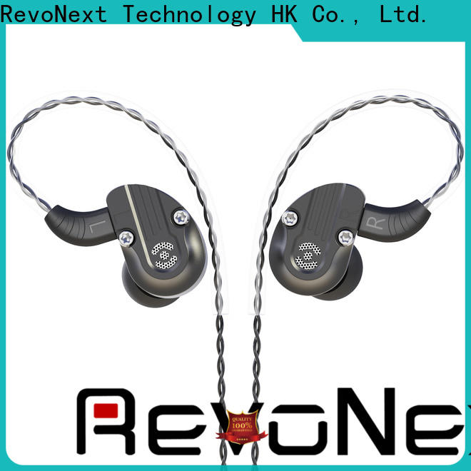 RevoNext good in ear earphones inquire now for gym centre