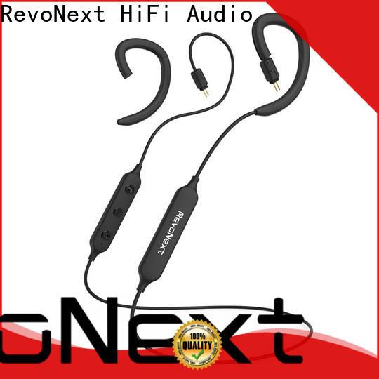 RevoNext detachable best 2 pin bluetooth cable factory bulk production