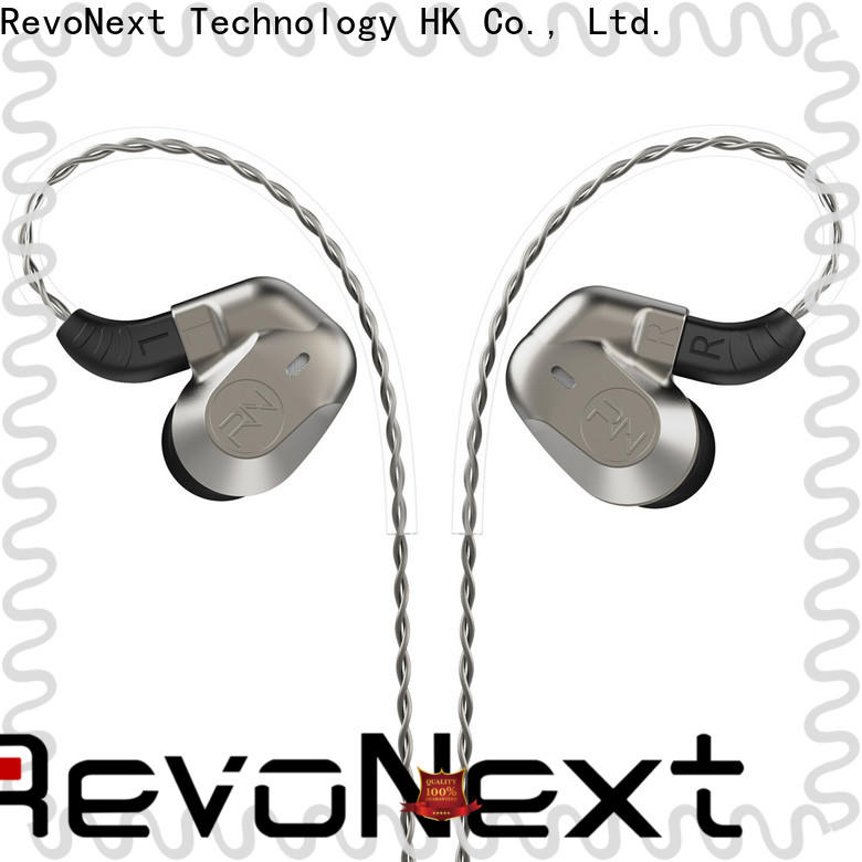worldwide inner ear headphones company for music