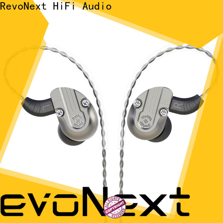 cheap high quality earphones factory for school