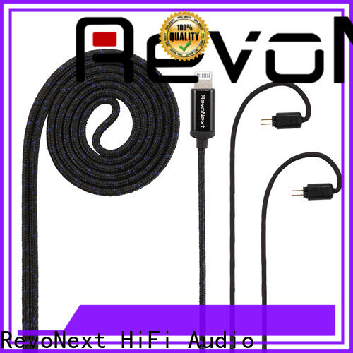 latest stereo headphone cable best supplier for headphone
