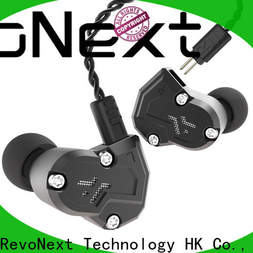 RevoNext rx8 best in ear earphones best supplier for office