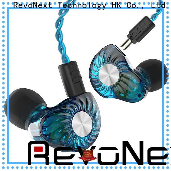 RevoNext cheap detachable earbuds inquire now for gym centre