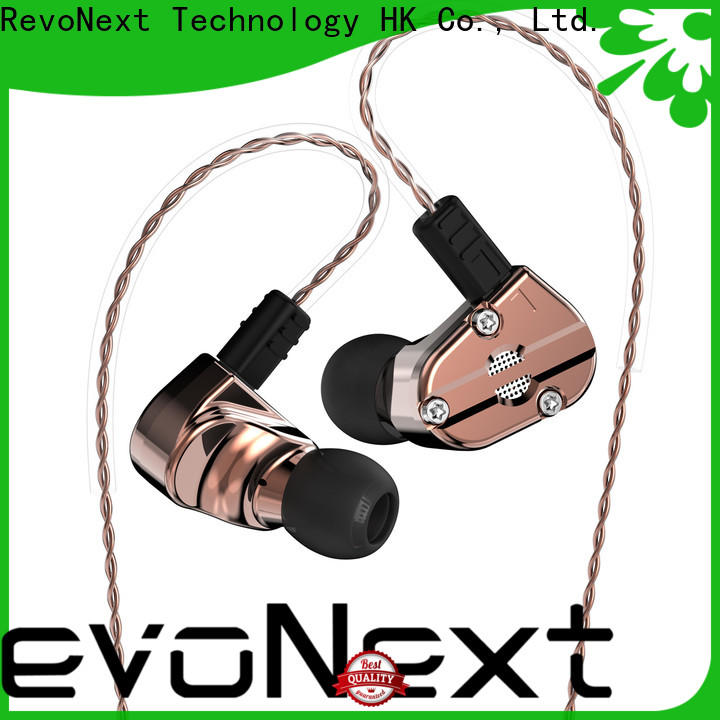 RevoNext latest best hifi in ear headphones best supplier for office