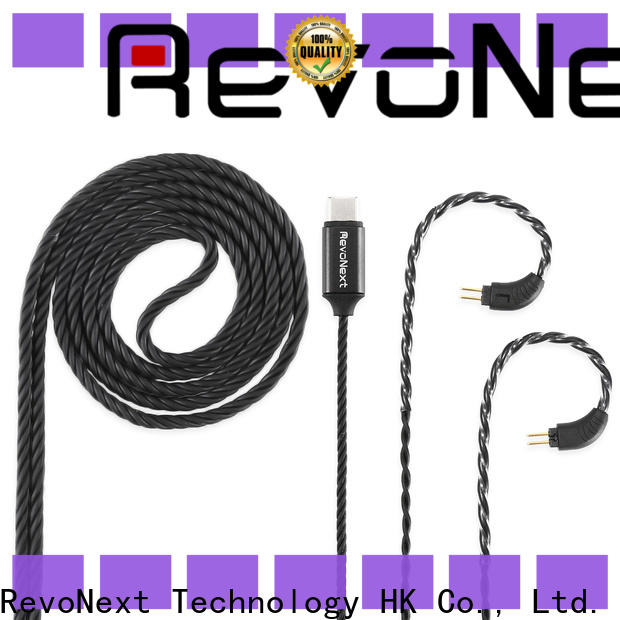 RevoNext carrying headphone cable bulk inquire now for sale