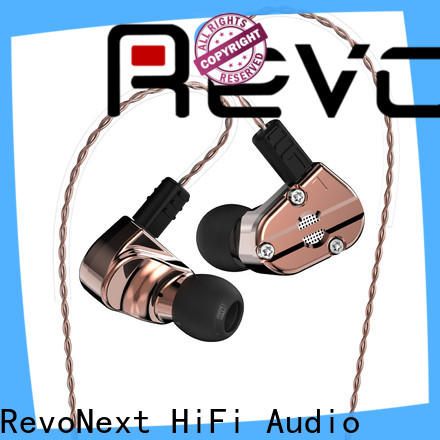 RevoNext low-cost in ear headset directly sale for gym centre
