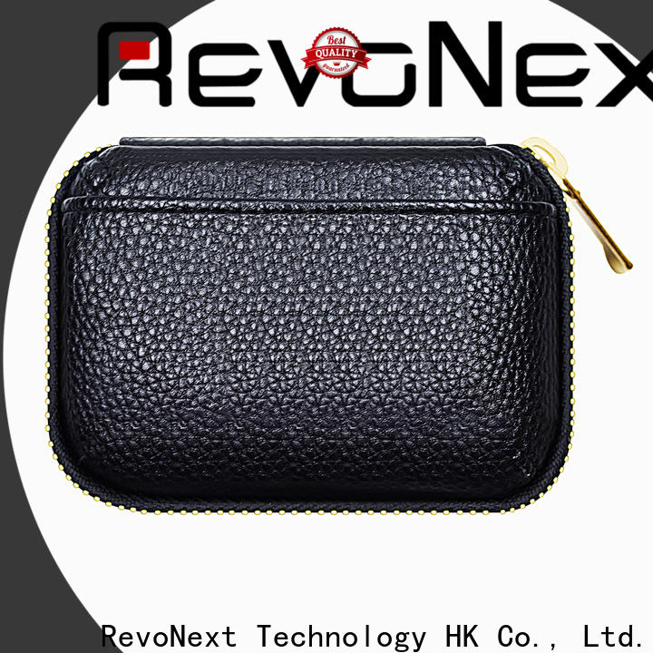 RevoNext top selling headphone storage case from China for sale