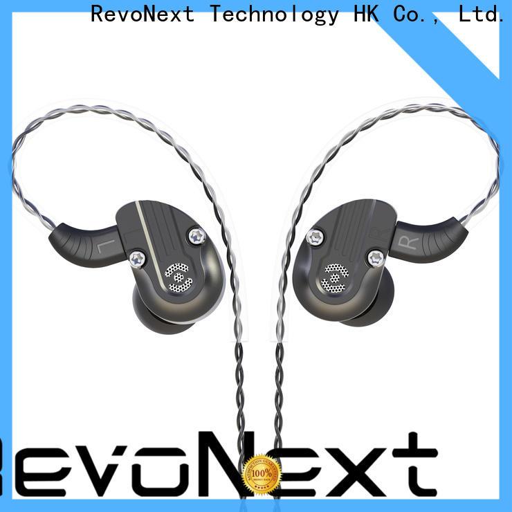 RevoNext customized top ten in ear headphones bulk buy for music