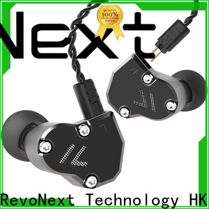 RevoNext best price sound cancelling headphones company for firness room