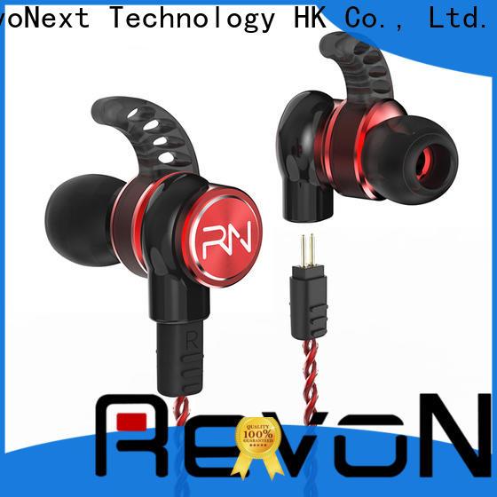 RevoNext comfortable wear dual driver in ear bulk buy bulk buy