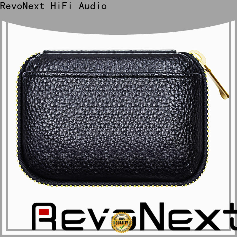 RevoNext headset pouch best supplier for earbuds