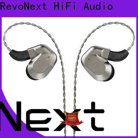 RevoNext top selling in ear bluetooth headphones supplier for sale