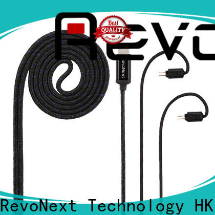 RevoNext hot-sale hifi in ear headphones wholesale for stereo sound
