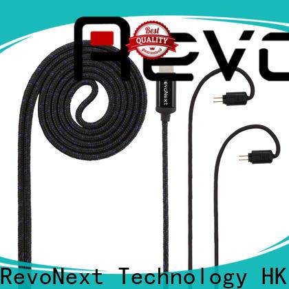 RevoNext hot-sale hifi in ear headphones wholesale for stereo sound