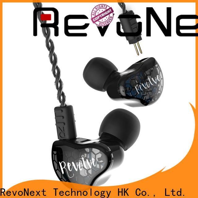 RevoNext qt3s best hifi in ear headphones supply for office