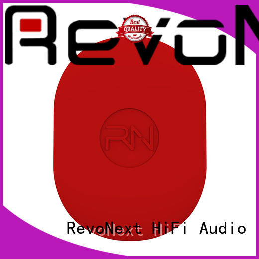 carrying earbud earbud storage case silicone RevoNext Brand