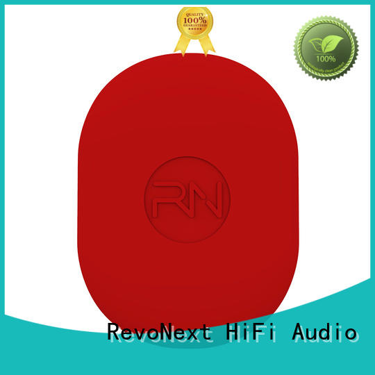 case earbud earbud storage case silicone carrying RevoNext company