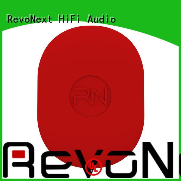 RevoNext durable earbud case case for sport
