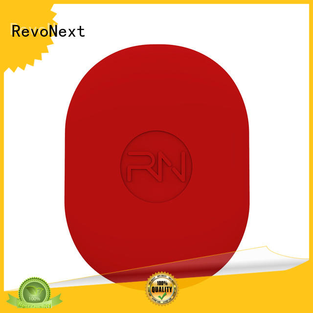 RevoNext earphone earphone pouch series for promotion
