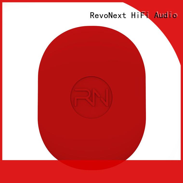 RevoNext Detachable earphone holder case headphones for firness room