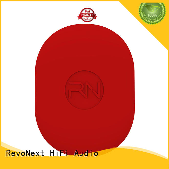 plated earbud case earbud for school RevoNext
