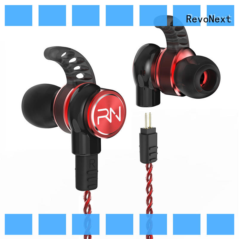 RevoNext customized in ear earbuds inquire now for sale