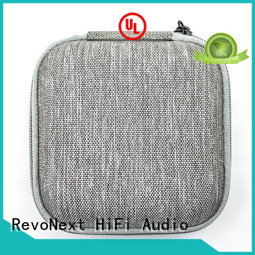 silver headset pouch for sale for firness room