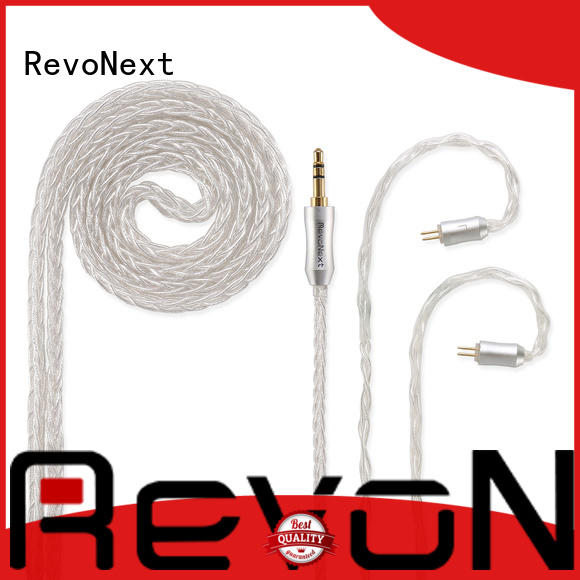 best value high end headphone cables detachable manufacturer for sale