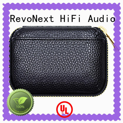 low-cost earphone bag from China for convenience
