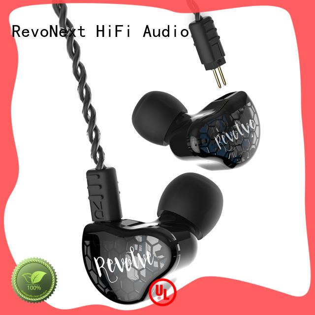 RevoNext sound proof good quality earbuds for sale for sport
