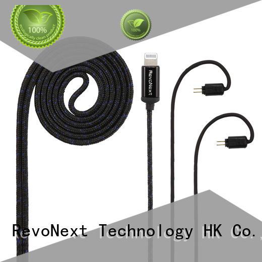 RevoNext headphone cable bulk series for headphone