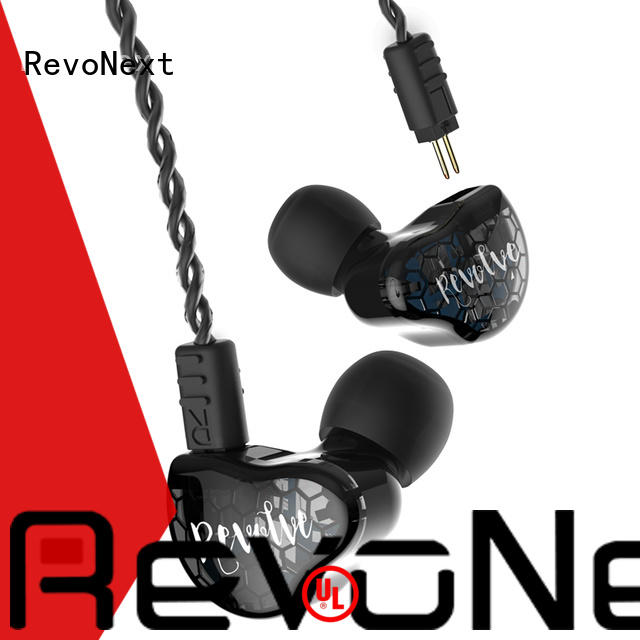 RevoNext inear good in-ear headphones with good price bulk production