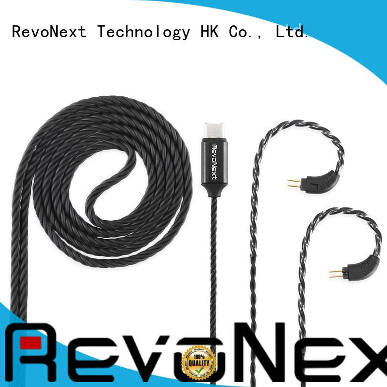 RevoNext in head headphones earphone holder case for sale for firness room