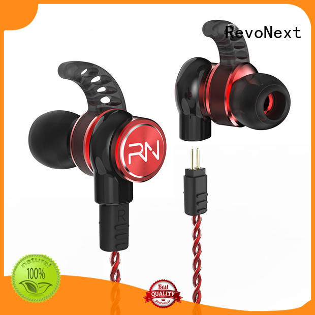 RevoNext qt2s cheap in ear headphones inquire now for relaxing