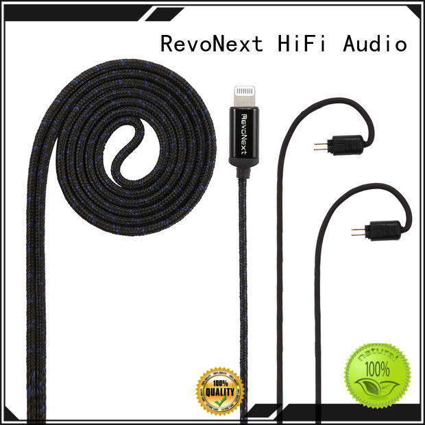 high quality bluetooth cable promotion for audio