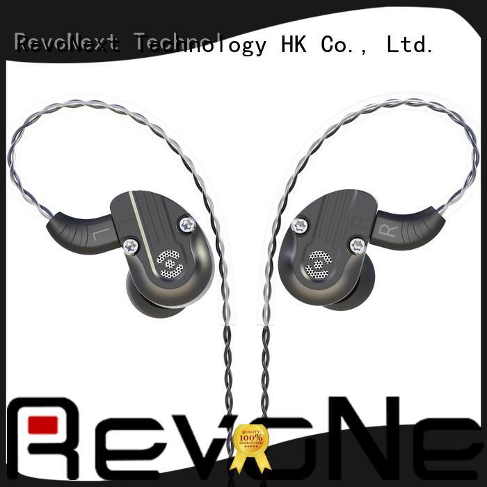 NEX202 Dual Drivers In-Ear Headphone