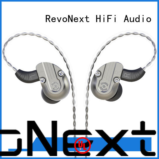 top selling in ear hifi suppliers for music