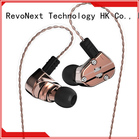 RevoNext best price best high end earbuds suppliers for school