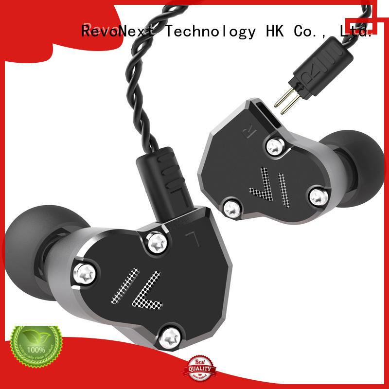 RevoNext best valued sound cancelling headphones best supplier for sport