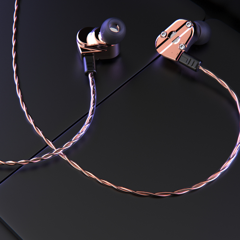 durable in ear monitors quad wholesale for school-17