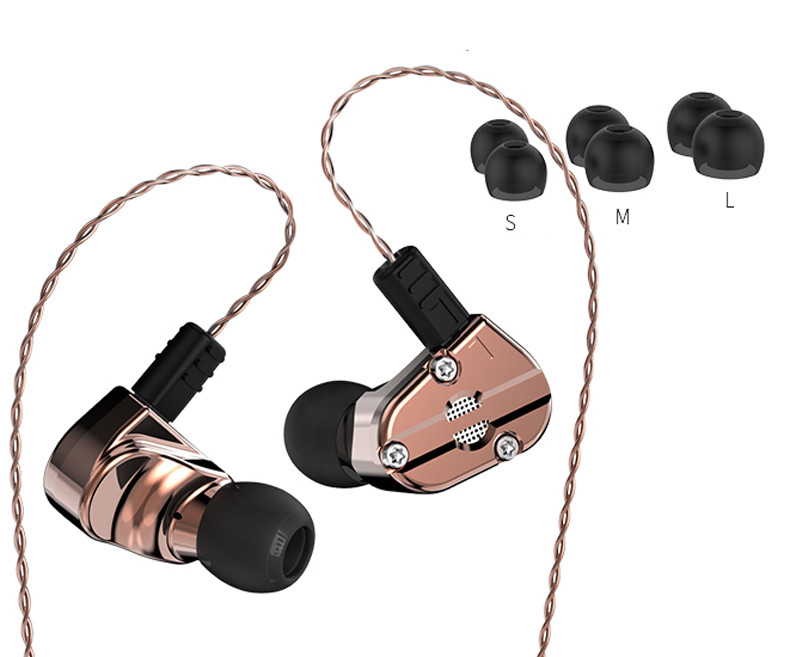 durable in ear monitors quad wholesale for school-7