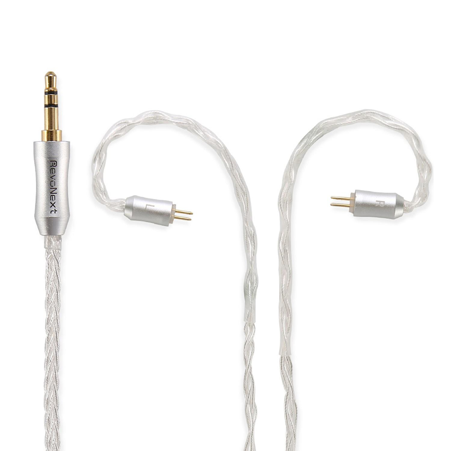 RevoNext customized earbud cable factory bulk buy