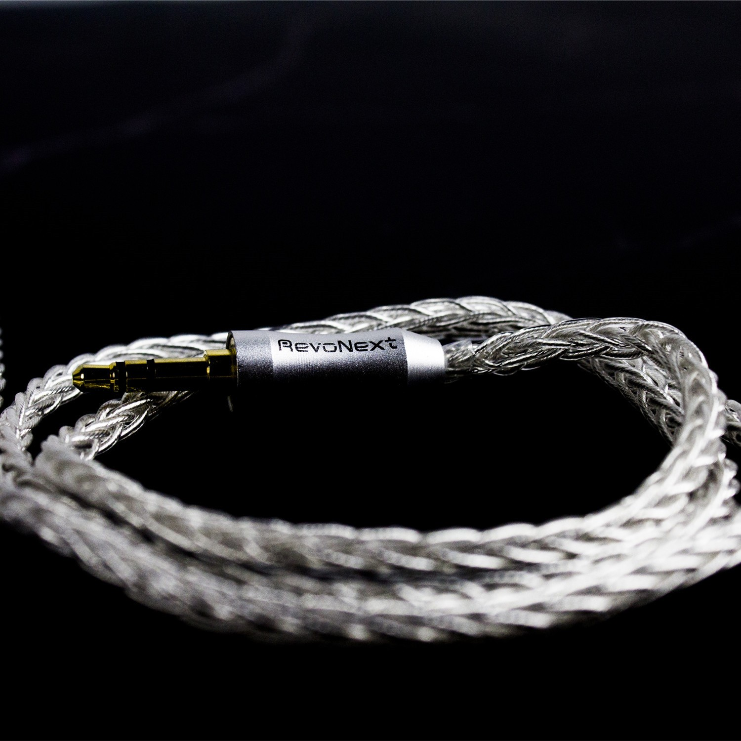 RevoNext customized high end headphone cables directly sale for hifi-8