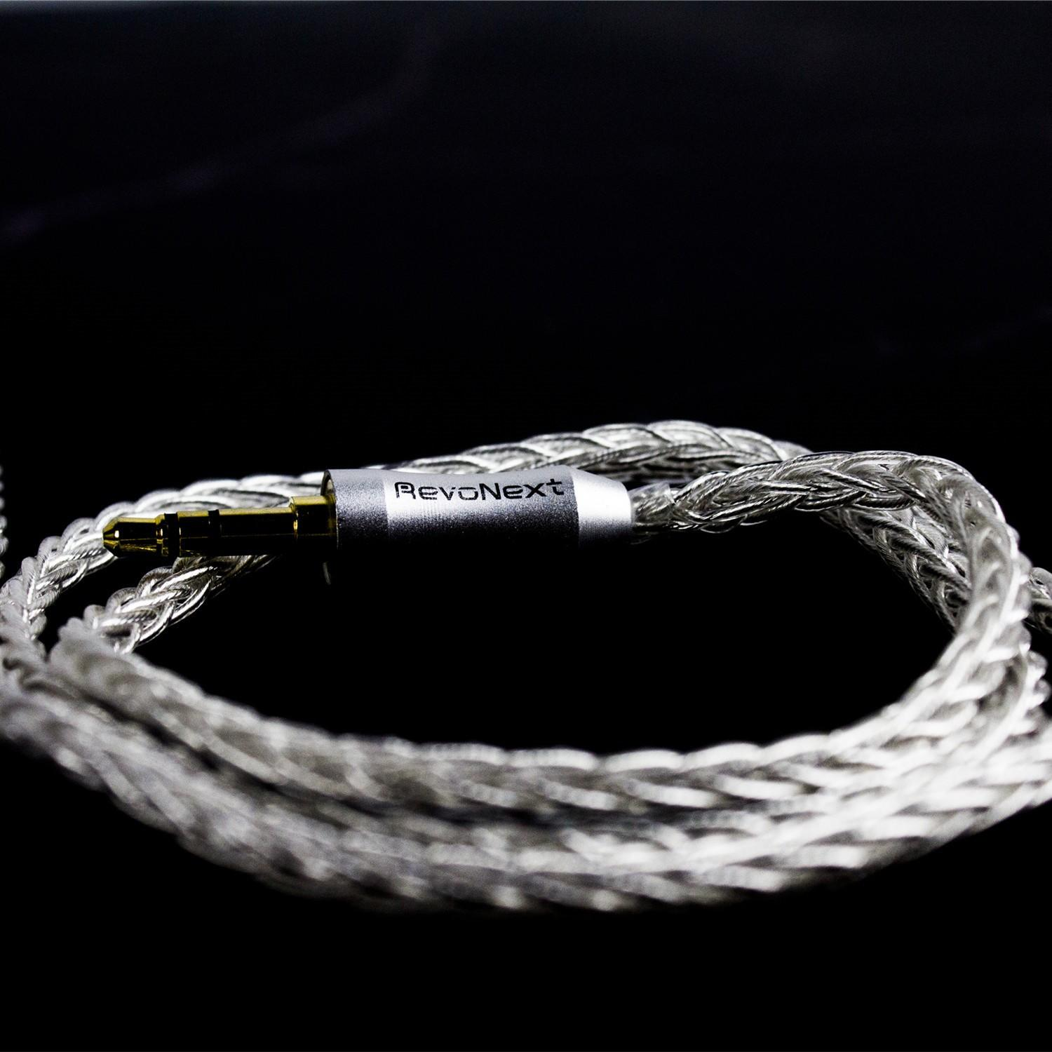 RevoNext best price headphone cable bulk best manufacturer for headphone