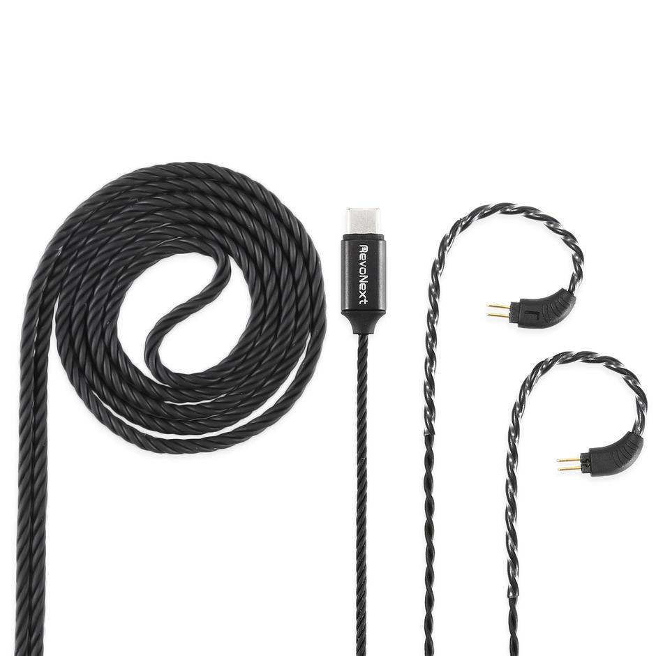 Type C Detachable Cable