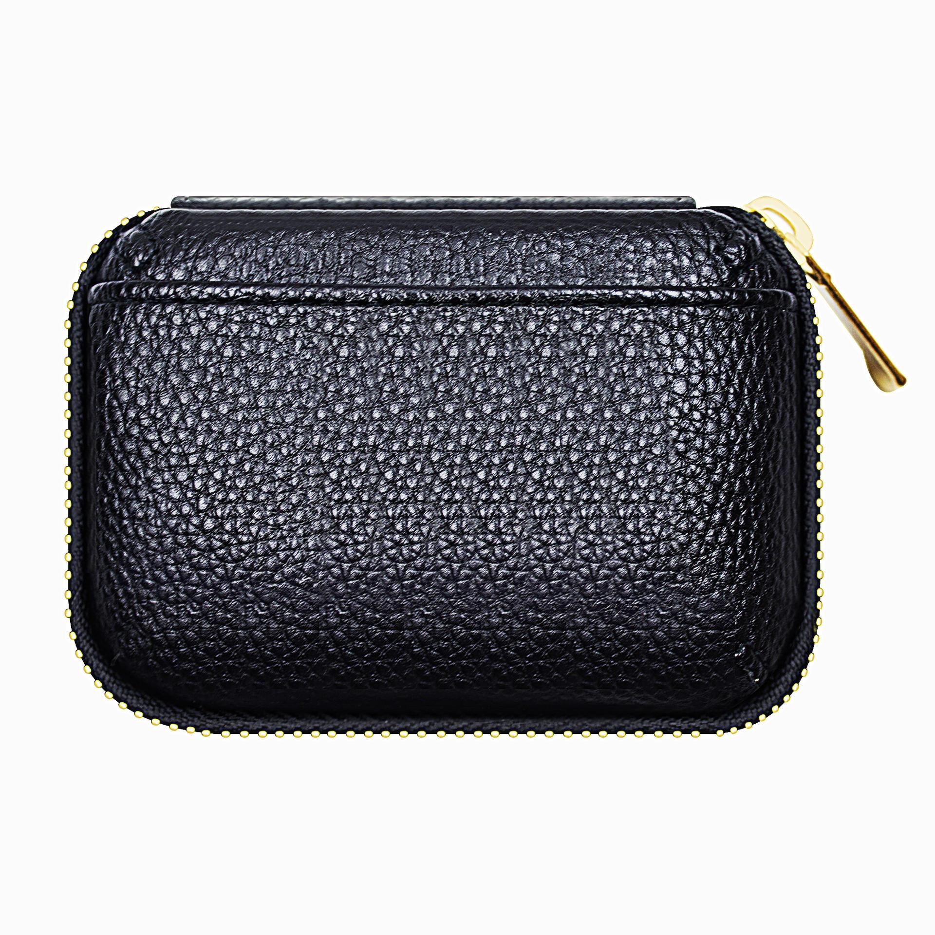 PU Leather Storage Case