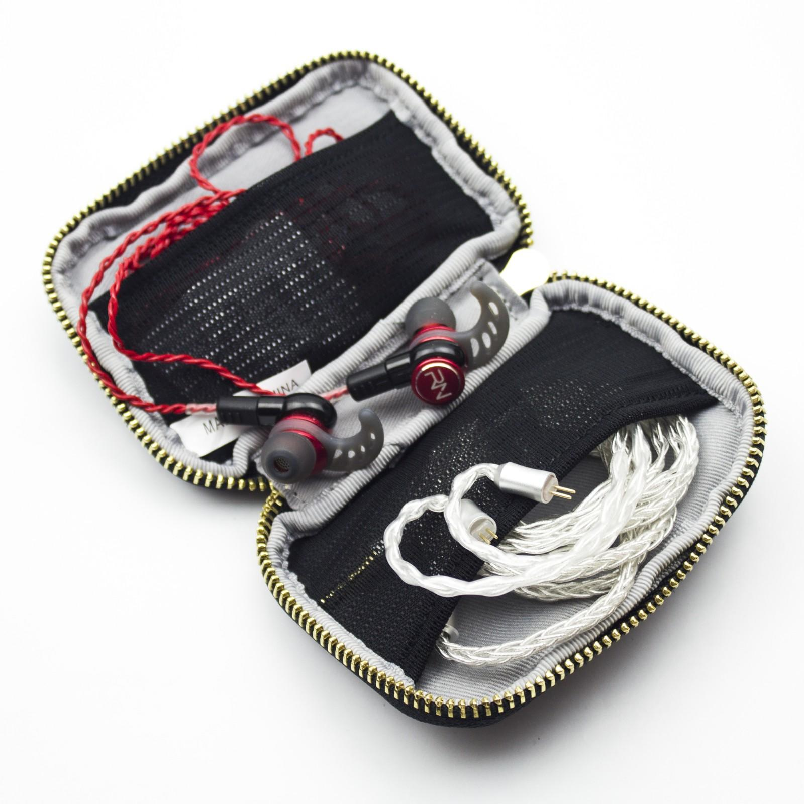 professional earbuds storage case directly sale bulk production